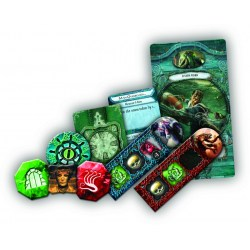 Elder Sign: Omens of the Deep Expansion Board Game