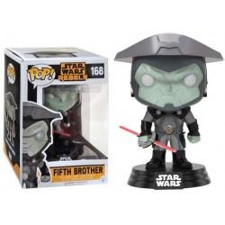 Funko POP: Star Wars Fifth Brother в Подаръци