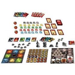 Ghost Stories: Black Secret Expansion (2011) - разширение за настолна игра