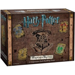 Harry Potter: Hogwarts Battle (2016) Board Game
