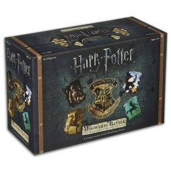 Harry Potter: Hogwarts Battle - The Monster Box of Monsters Expansion (2017)