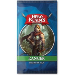 Hero Realms: Character Pack – Ranger (2016) Board Game