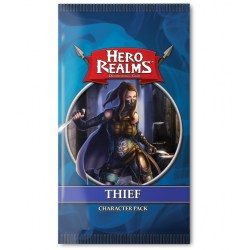 Hero Realms: Character Pack – Thief (2016) Board Game