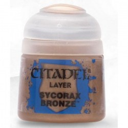 LAYER: SYCORAX BRONZE в Layer
