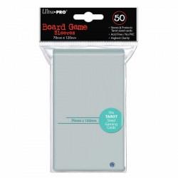Ultra Pro Card Sleeves: Tarot  70x120mm (50 premium clear sleeves) in Tarot Size (70x120мм)