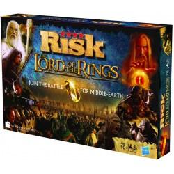 """Risk: The Lord of the Rings (2012 Hasbro Edition) - настолна игра по """"Властелинът на пръстените"""""""