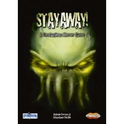 Stay Away (2017 Edition) - хорър парти игра