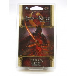 The Lord of the Rings LCG: Haradrim Cycle - The Black Serpent Adventure Pack (2017)