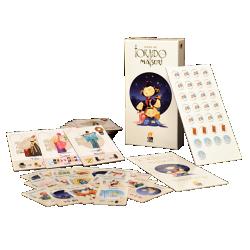 Tokaido: Matsuri Expansion (2016) - разширение за настолна игра