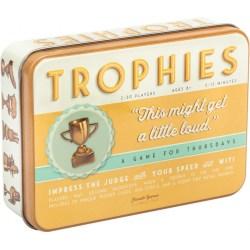 (Pre-order) Trophies (2019) - парти настолна игра
