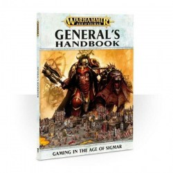 AGE OF SIGMAR: GENERAL'S HANDBOOK in WH AoS Rules