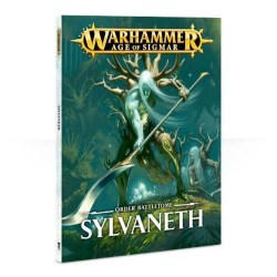 Age of Sigmar Warscroll Cards: Sylvaneth in WH AoS Accessories