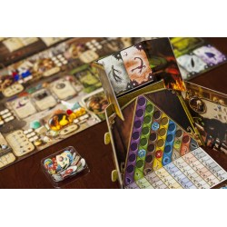 Alchemists Board Game