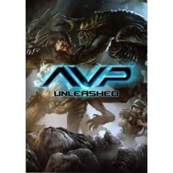 Alien vs Predator: Unleashed - AvP Wargame