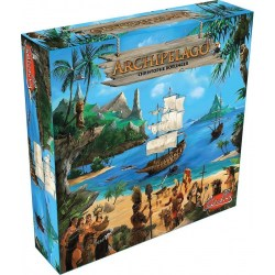 Archipelago (2019 Reprint) - настолна игра