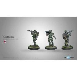 Ariadna: Tank Hunters (AP HMG) в Ariadna