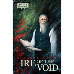 Arkham Horror: Ire of the Void Novella