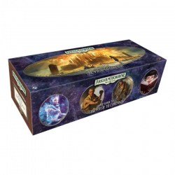 Arkham Horror: The Card Game – Return to the Path to Carcosa (2019) Board Game