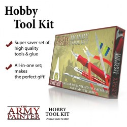 Army Painter - Hobby Tool Kit (2019) in Brushes, paints and more