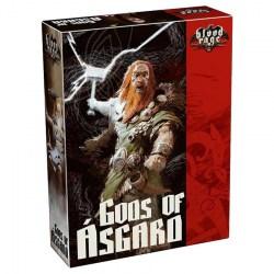 Blood Rage: Gods of Ásgard Expansion - разширение за настолна игра
