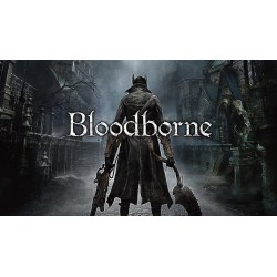 Bloodborne: The Card Game (2016) - настолна игра