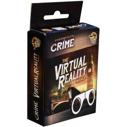Chronicles of Crime: The Virtual Reality Module in Sleeves & Accessories