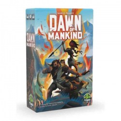 Dawn of Mankind (2019) - настолна игра