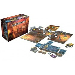 Gloomhaven (Second Edition, 2020 Reprint) Board Game