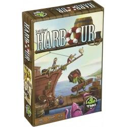 Harbour - настолна игра