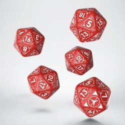 Infinity: The Game - Nomads D20 Dice Set в Infinity: The Game