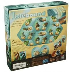Islebound (2016)  - настолна игра