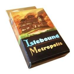 Islebound: Metropolis Expansion (2016) - разширение за настолна игра