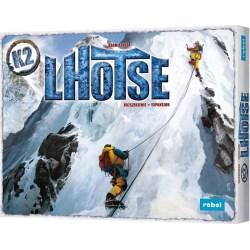 K2: Lhotse Expansion (2018) - разширение за настолна игра