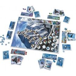 K2 Third edition - настолна игра