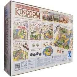 Kingdom Builder: Big Box Second Edition (2017) - настолна игра