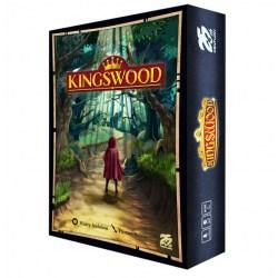 Kingswood (2020) - настолна игра