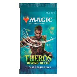 MTG: Theros Beyond Death Draft Booster (1) в Magic: the Gathering