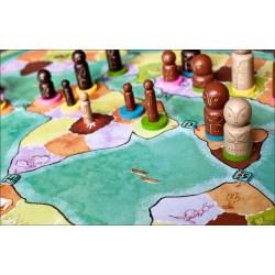 Origin (2013) Board Game