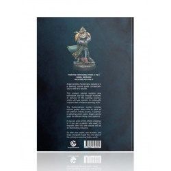 Painting Miniatures From A to Z - Angel Giraldez Masterclass Volume 2 в Книги и аксесоари