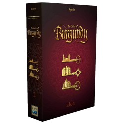 The Castles of Burgundy 20th Anniversary Edition (2019) Board Game