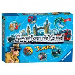 Scotland Yard Junior (2014) Board Game