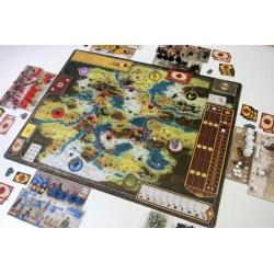 """Scythe Neoprene Board 36"""" x 28"""" Game Mat"""