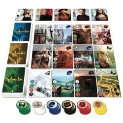 Splendor (2014) Board Game