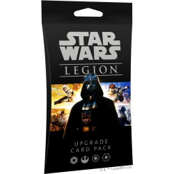 Star Wars: Legion - Upgrade Card Pack в Star Wars: Legion Miniatures Game