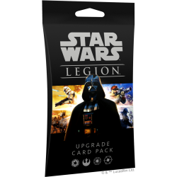 Star Wars: Legion - Upgrade Card Pack in Star Wars: Legion Miniatures Game