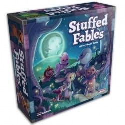 Stuffed Fables (2018) - настолна игра