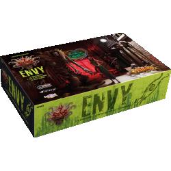 The Others: 7 Sins – Envy Expansion (2016) - разширение за настолна игра