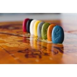 Tsuro (2004) Board Game