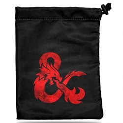 Ultra Dice Bag - Treasure Nest - Dungeons and Dragons in Other accessories