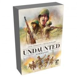 Undaunted: Normandy (2019) - военна настолна игра